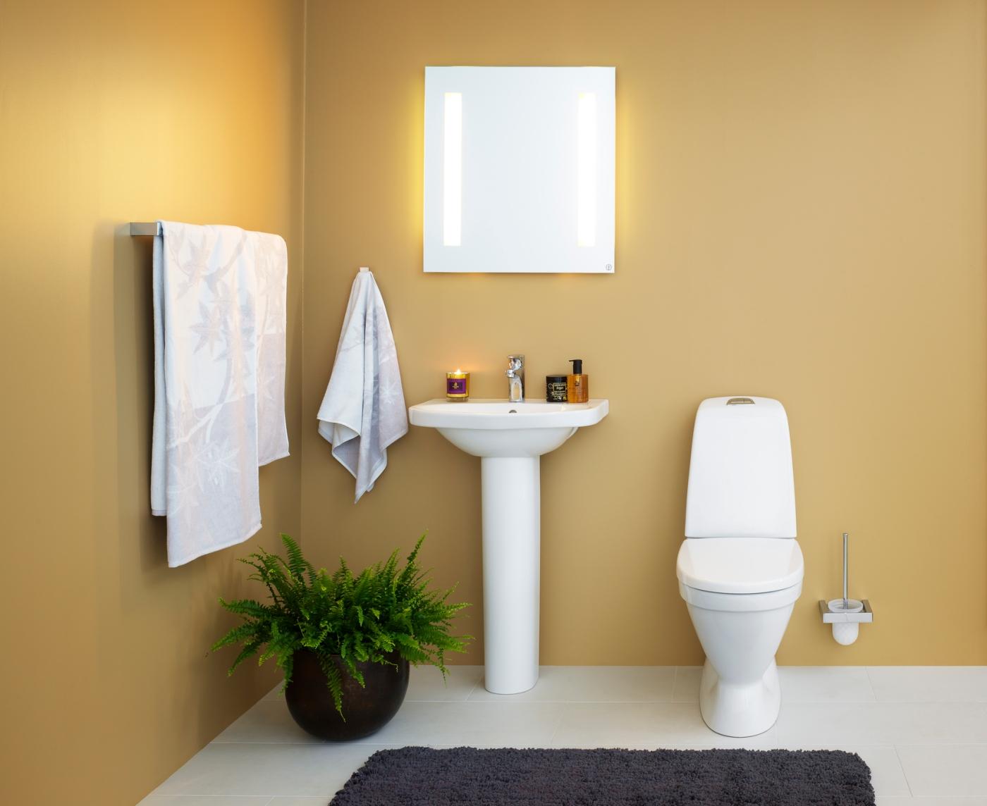 RSVP.Gustavsberg. Nautic 1500 с системой Hygienic Flush (3)