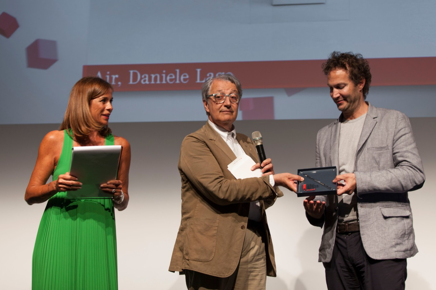 2016_SaloneAward_Best ProductKitchenSection_Air_Daniele Lago_Lago