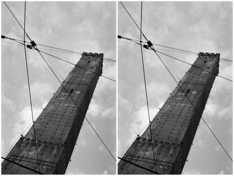 Юрий Аввакумов. Проект Башни.2012