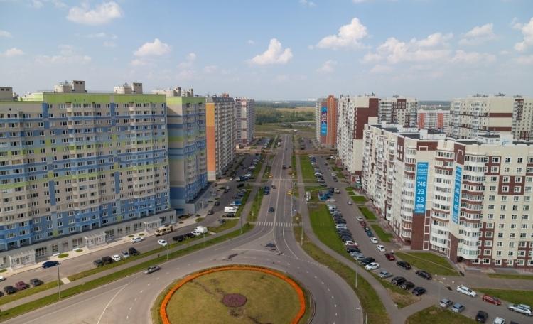 Новые Ватутинки_small