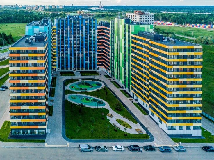 Новый Зеленоград (2)