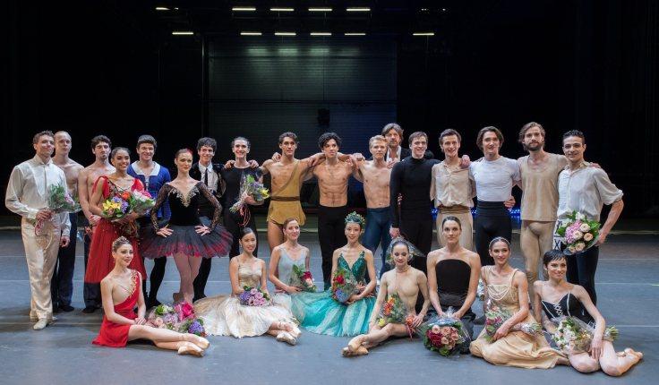 Benois de la Dans 12 photo by M.Logvinov 5.6.18