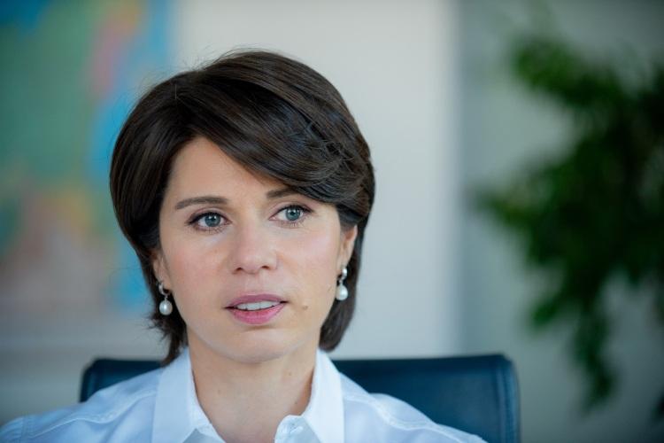 Ирина Никулина